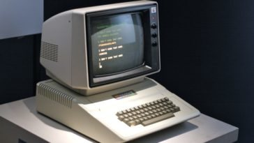 Apple II en Rusia