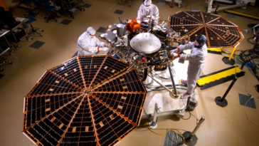 Explorar Marte