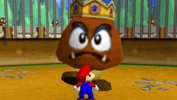 Super Mario 64 Land