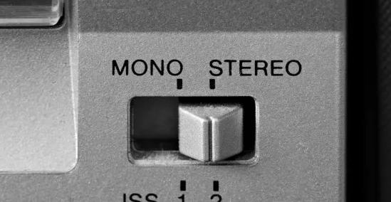 Mono a Estéreo
