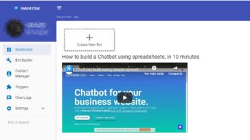 Bot Chat