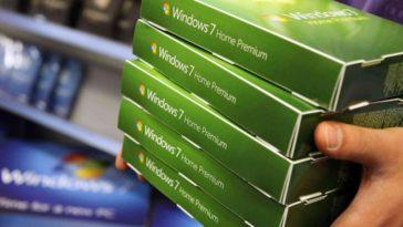 Cómo actualizar Windows 7