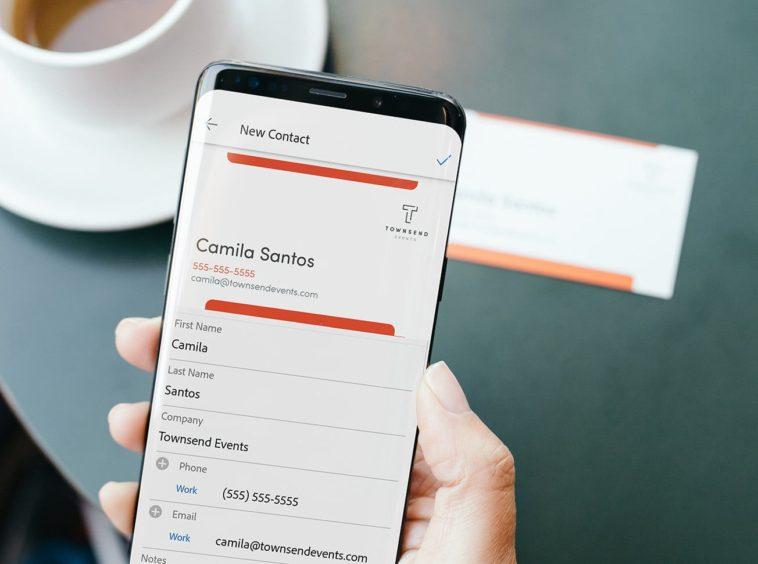 Cómo convertir a tu móvil en un escáner