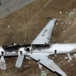 Cómo sobrevivir a un accidente de avión