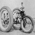 Triciclo gigante