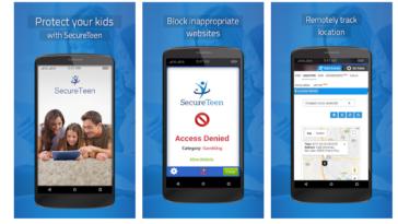 Controlar la actividad de los menores en el móvil
