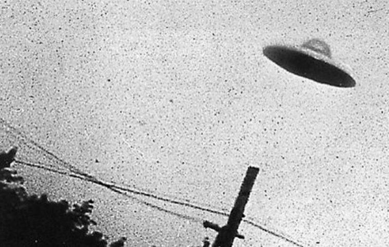 UFO Detector