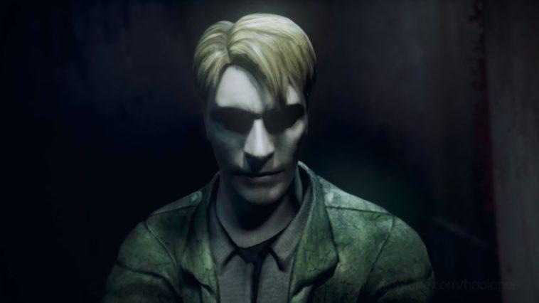 Silent Hill 2 VR