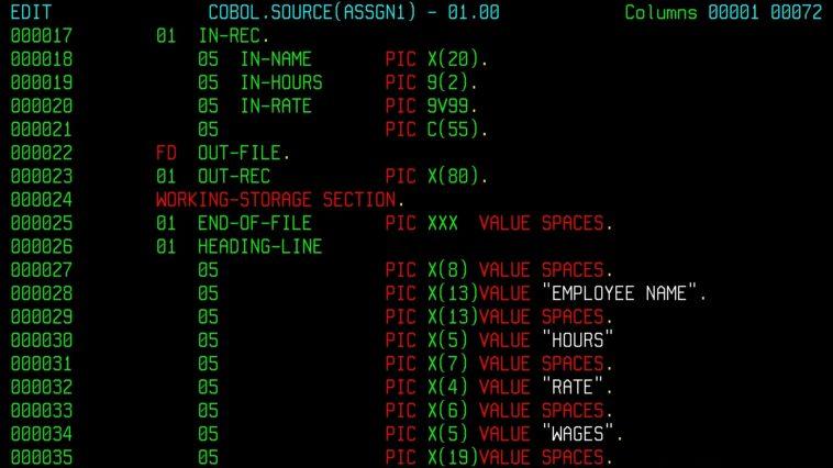 COBOL
