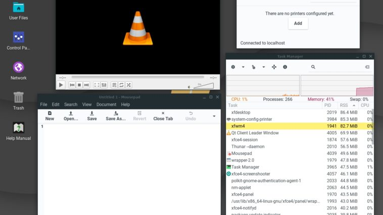 Linux Lite