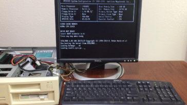 Linux 486