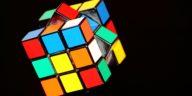 La solución para cualquier configuración de Rubik