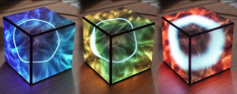 Cubo LED