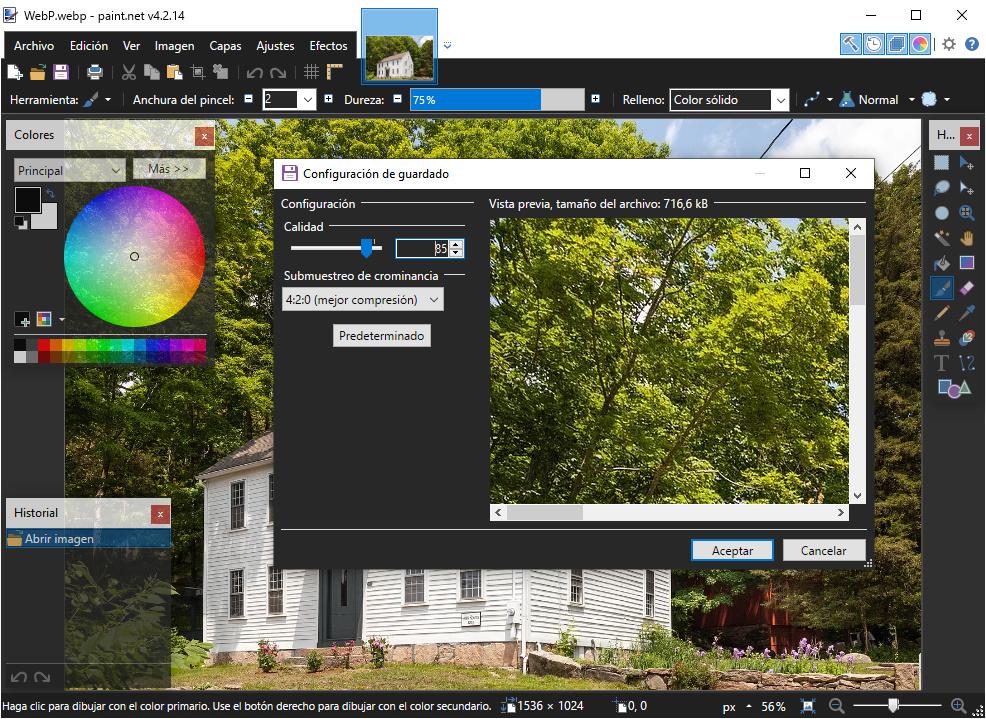 convertir webp a jpg