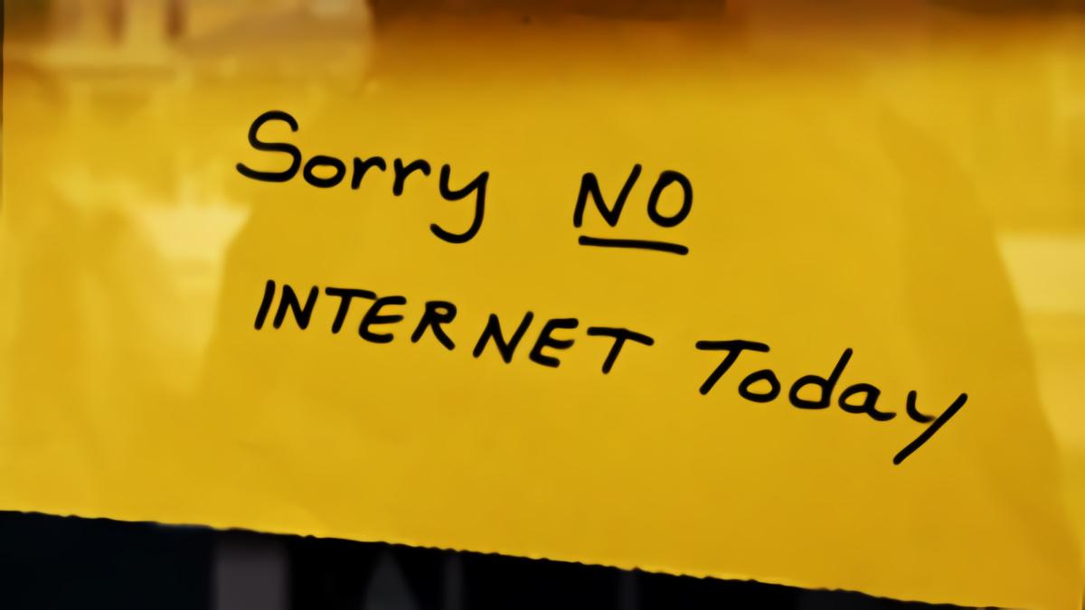 No tengo Internet