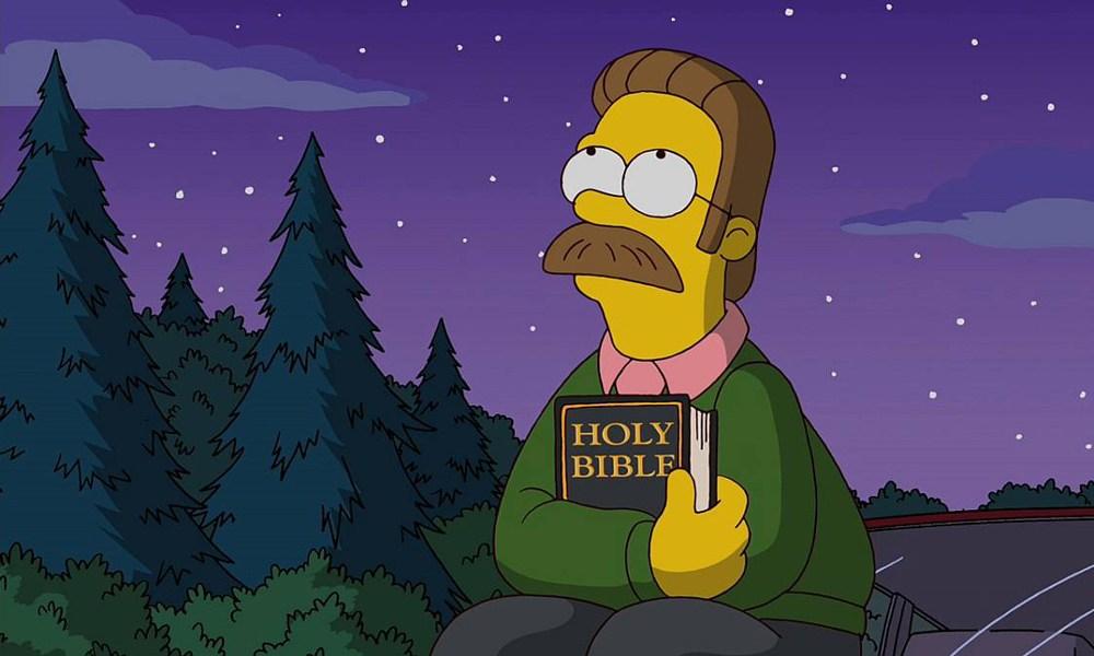 Los Simpsons teorías