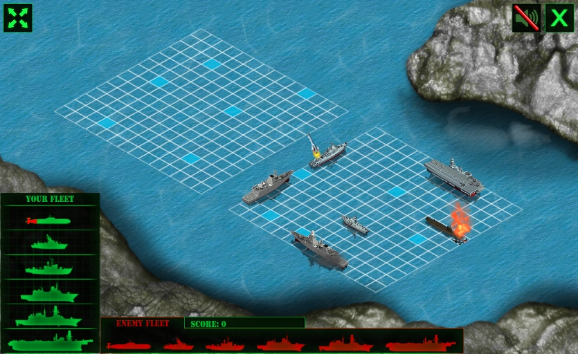 jugar hundir la flota online