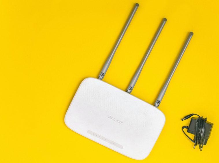 Cómo configurar un router