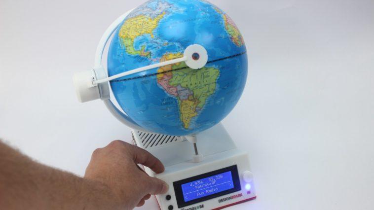 estaciones de radio de todo el mundo