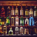 Sonido ambiente de bar