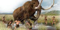 Animales extintos