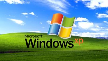 windows xp 2021
