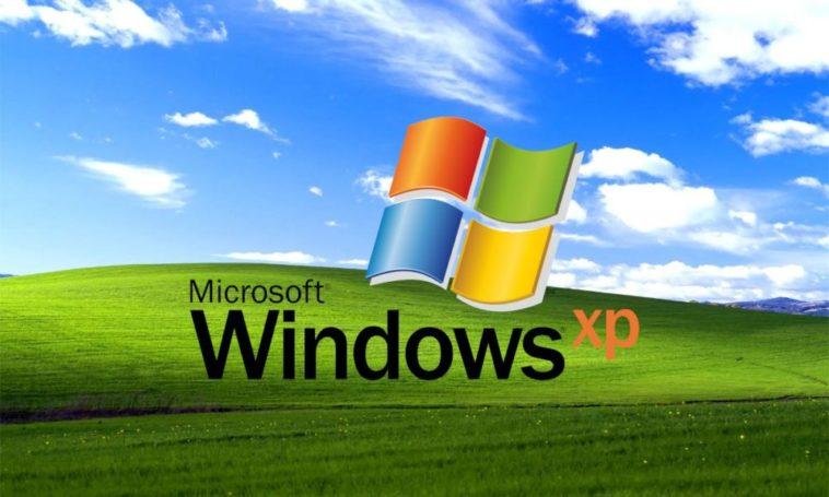 windows xp 2021