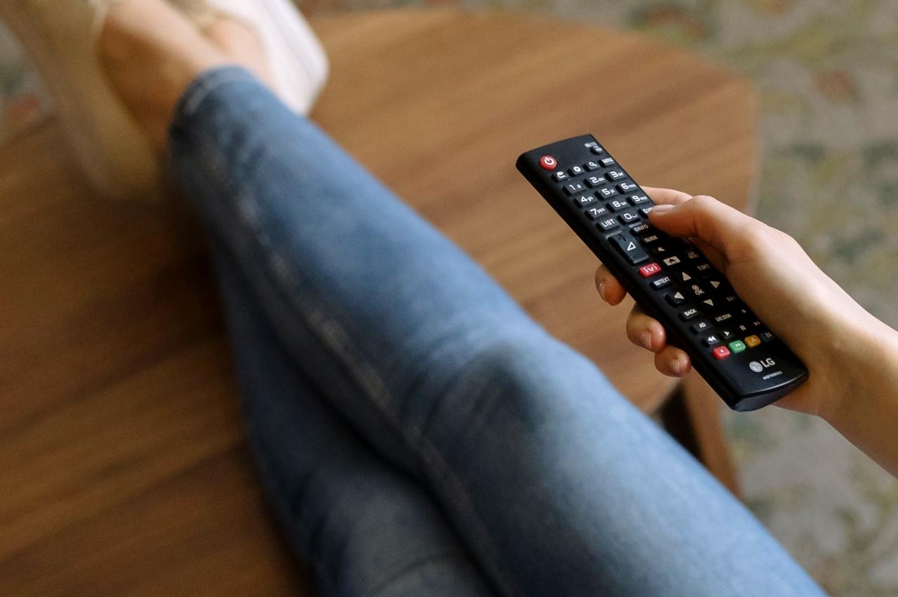 Cómo ver IPTV en tu Smart TV