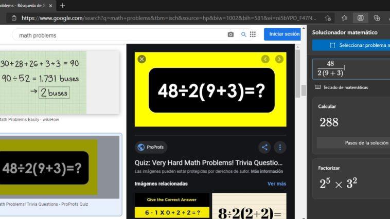 Cómo resolver problemas matemáticos