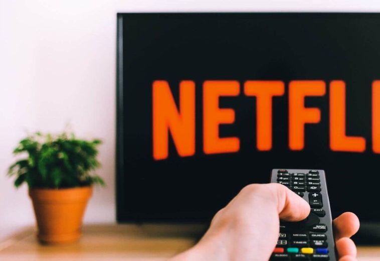 Netflix no funciona