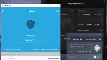 VPN Gratis