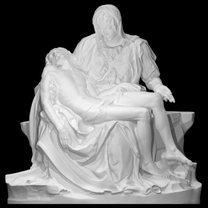 modelos 3D gratuitos de esculturas