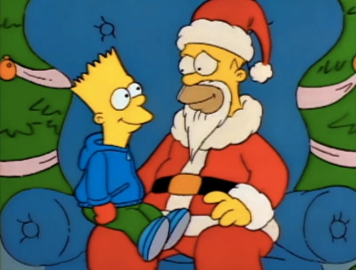 Los Simpsons piloto perdido