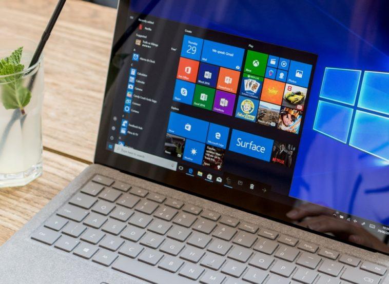 Trucos para Windows 10