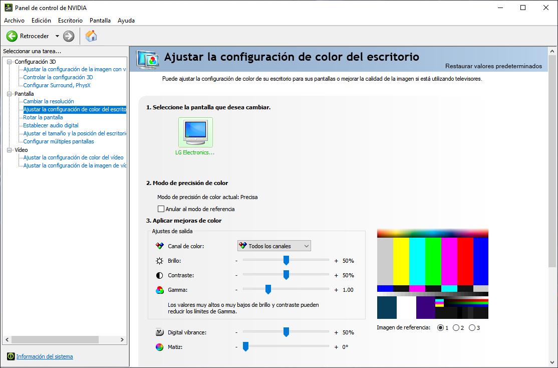 Cómo cambiar el brillo de tu pantalla en Windows 10