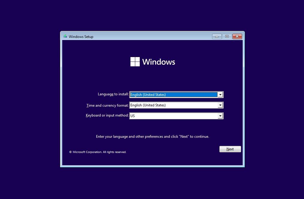 Descargar e instalar Windows 11