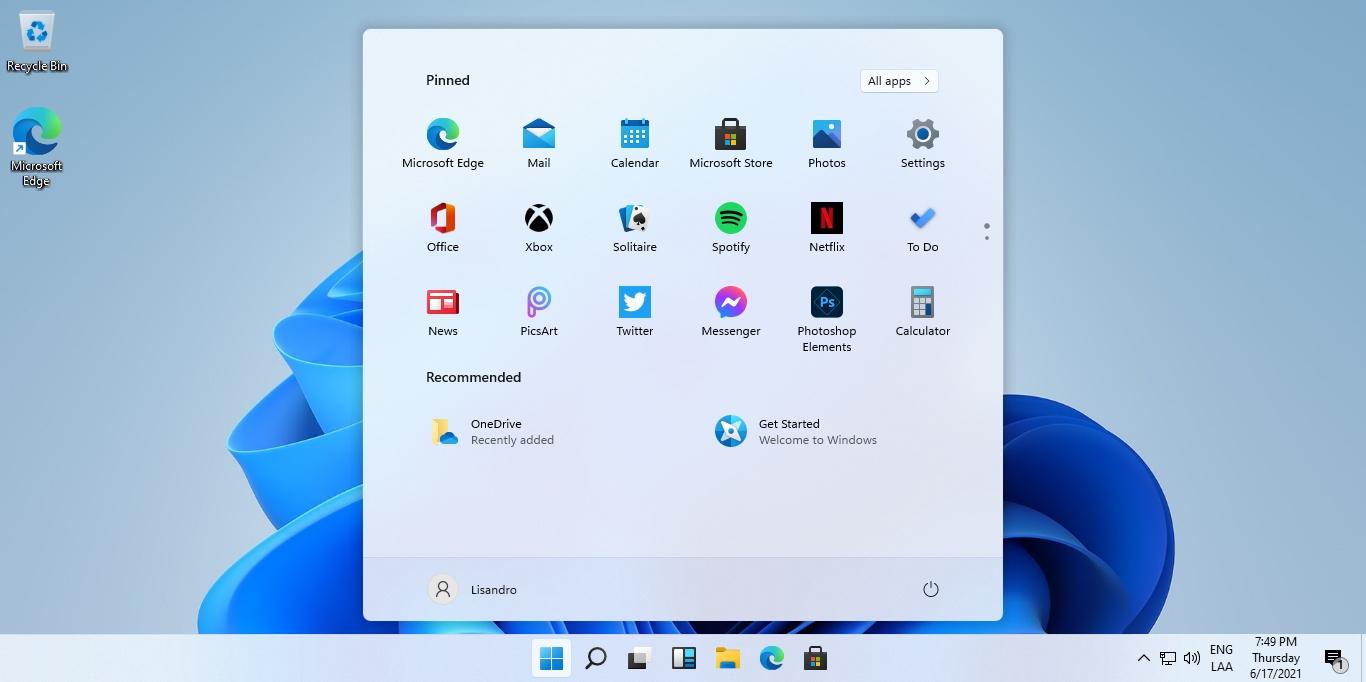Tu ordenador es compatible con Windows 11