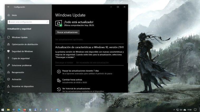 Windows 10 es más lento