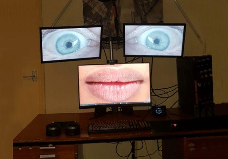 Cursed Computer Setups