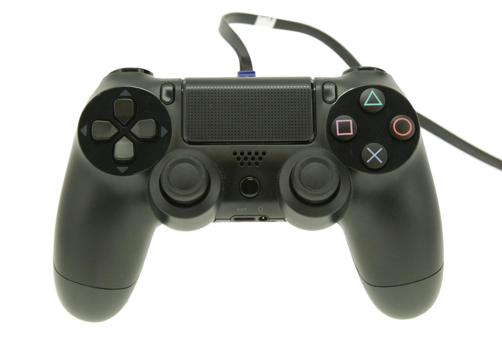 utilizar el mando de PlayStation en PC