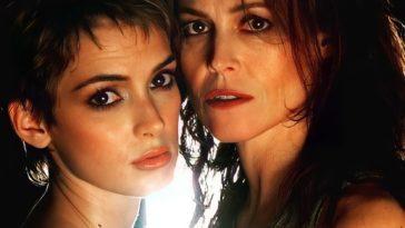 Winona Ryder / Sigourney Weaver