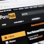 Bloquear el porno