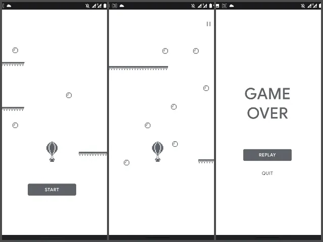 juego oculto de Play Store