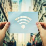 wifi conectado sin internet