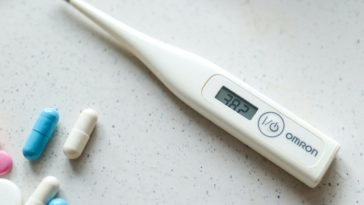 App termómetro