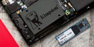 Clonar disco duro a SSD