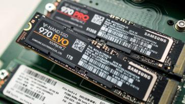 Cómo optimizar tu disco SSD