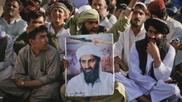 Los archivos de Osama bin Laden