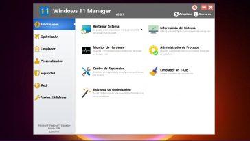 Cómo personalizar y optimizar Windows 11