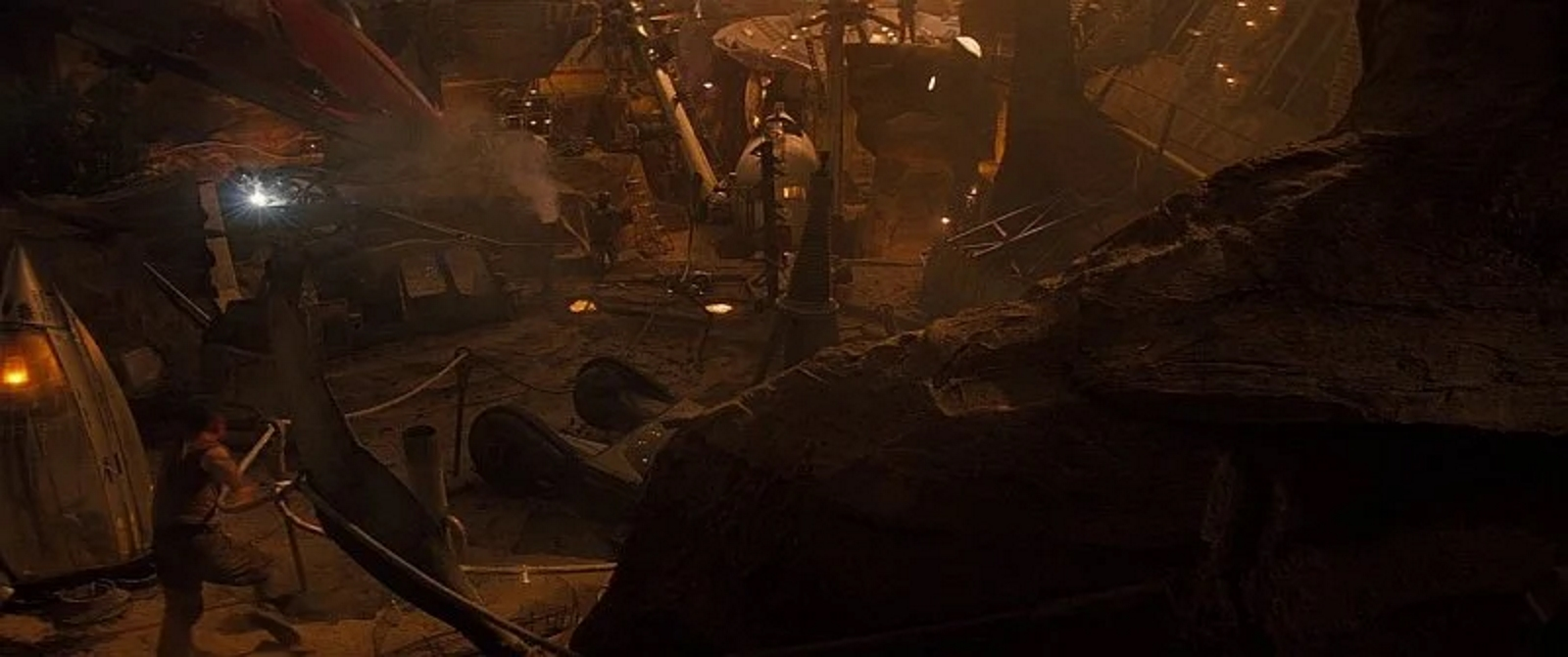 Soldier Blade Runner